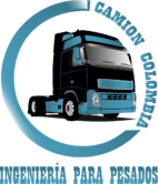 CAMION COLOMBIA
