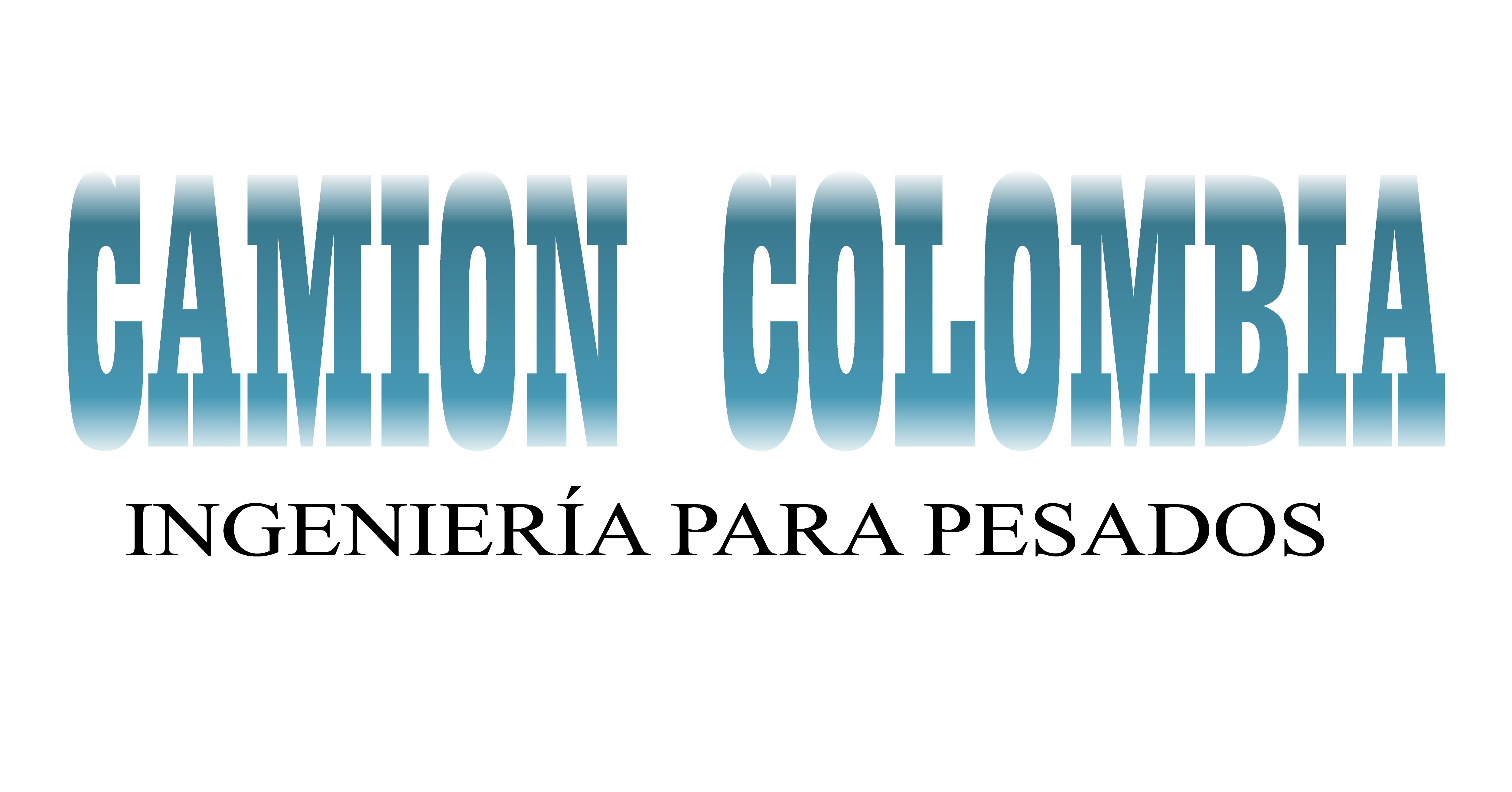 camion colombia nombre degradado con blanco_Mesa de trabajo 1